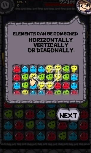 怪物防御魔塔截图3
