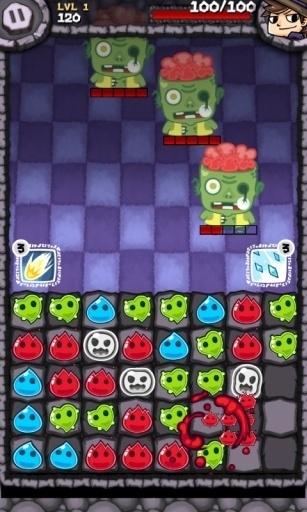 怪物防御魔塔截图1