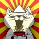 猫的鬼屋标题图