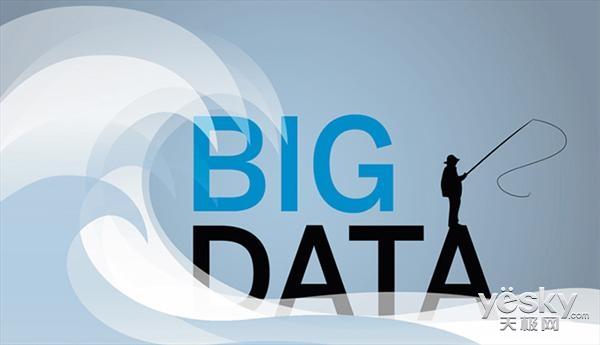 信息社会中的生产力:云计算以及大数据