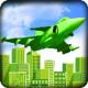 航空模拟标题图