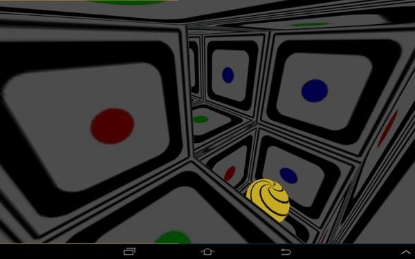 三维迷宫截图1