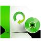 dvdvideosoft Free Video to DVD Converter标题图