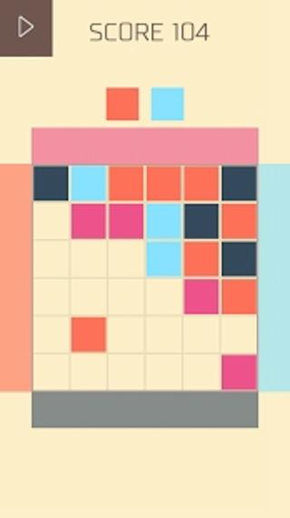 方块移动截图2