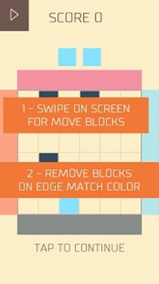 方块移动截图1