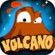 火山标题图