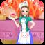 冰雪公主厨师魔幻装扮标题图