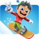 Ski Safari 2标题图