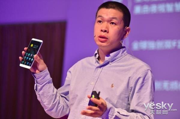 奇酷科技总裁李旺调任360集团 祝芳浩接任