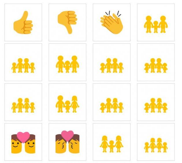 1更新仍以性能优化和bug修复为主,并同时新增了200多个emoji表情.图片