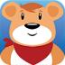 小熊回家标题图