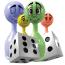 3D飞行棋标题图