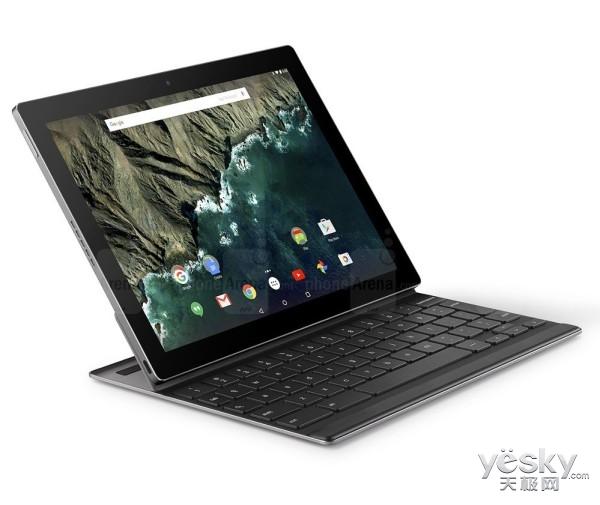 谷歌10.2英寸平板Pixel C上市首发 499美元