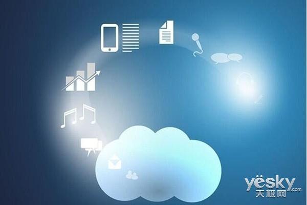 云计算技术助力金融市场实现