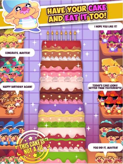 小精灵蛋糕师截图3