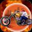 疯狂摩托飞车标题图