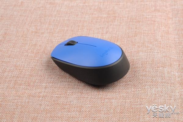 仅售69元依然出色 罗技M170无线鼠标评测