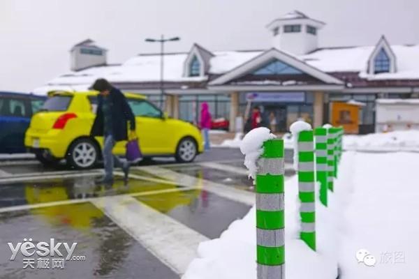 冰天雪地不严寒――索尼黑卡RX1RII白川乡