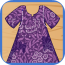 可爱宝贝设计裙子标题图