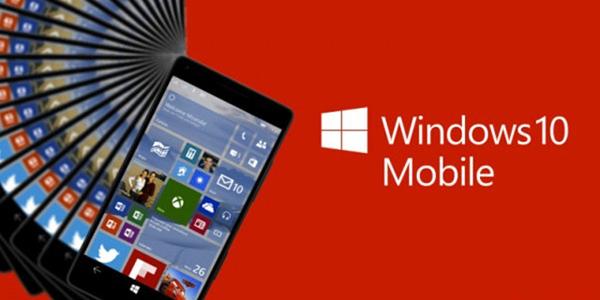 每日IT极热 Win10Mobile正式版系统明年推送