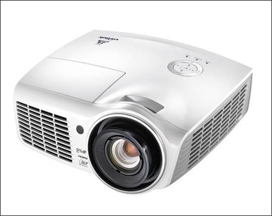 图五:Vivitek(丽讯)H1180HD支持全格式3D和2