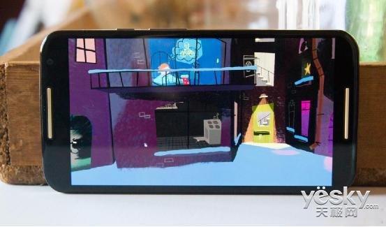 谷歌推互动式360度视角电影 已登陆YouTube
