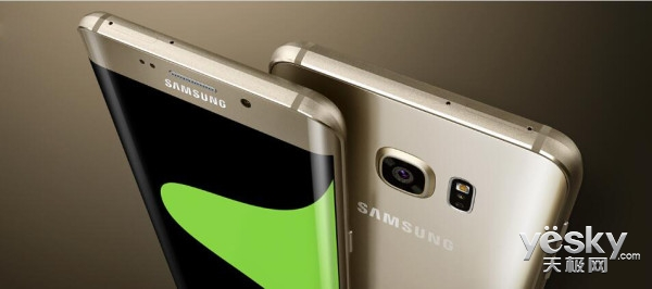 三星在韩国为S6系列推送Android 6.0测试版