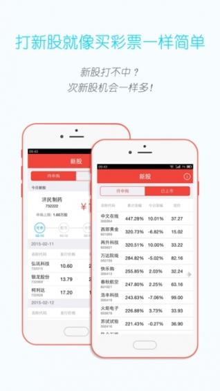 鑫财通手机炒股截图2
