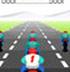 完整急速摩托赛标题图