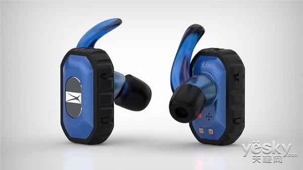 号称完全无线的Freedom耳机发布 150美元