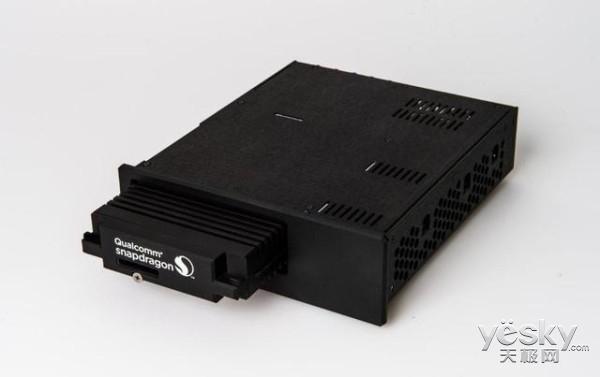 高通发布车载系统芯片骁龙820A 年底前上市