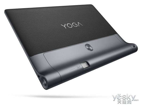 联想YOGA平板3 Pro获CES创新奖