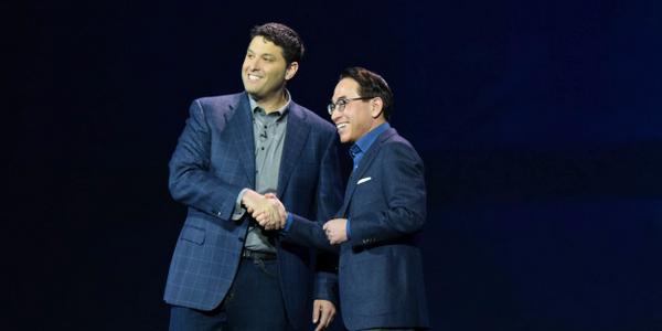每日IT极热 三星微软合力推Win10物联网设备