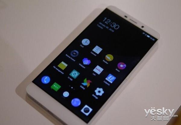 乐视Max Pro手机或将于3月上市 售价3500元
