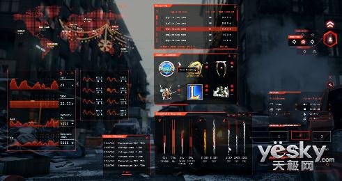 淋漓游戏体验 华硕G11升级GTX970