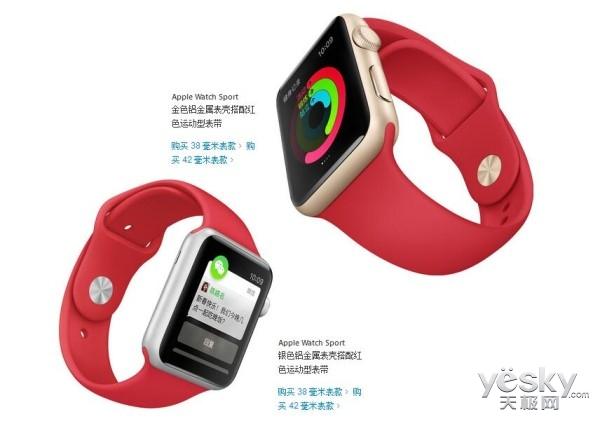 2015年Apple Watch全球智能表市场份额达52%