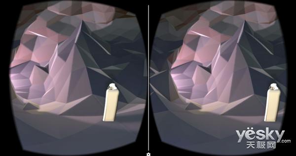 谷歌Cardboard应用将支持浸入式空间音频