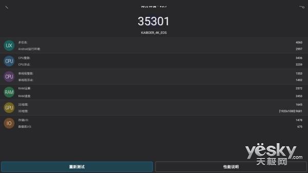 强悍4K蓝光解码 开博尔Q7-4K深度评测