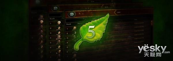 全新征程!《暗黑破坏神III》第五赛季今上线