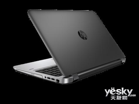 强劲性能提升效率 HP ProBook 450 G3