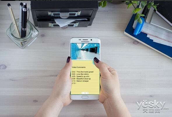 三星或效仿苹果 齐推S7手机与手机升级计划