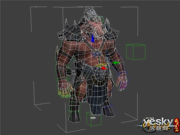 还原传奇谈《含义永恒》3D经典v传奇_第2页公共标志设计动作图片