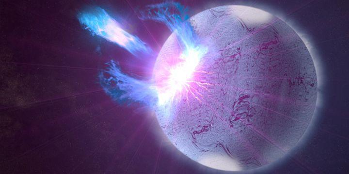 美科学家探测到引力波 爱因斯坦预言被证实