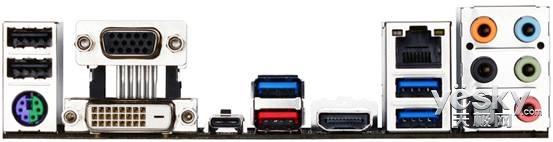 爱上超频,技嘉Z170X-UD3主板仅售1399元