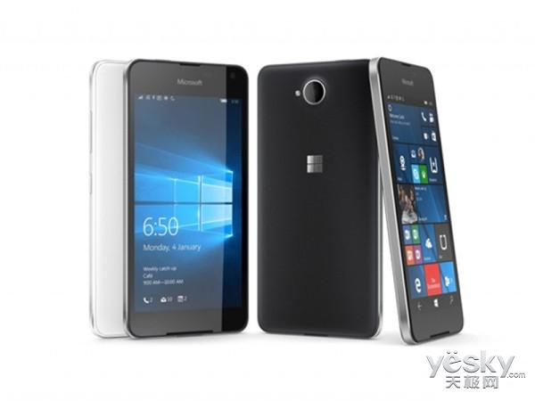 真的是最后一款Lumia?微软发布Lumia 650
