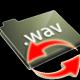 蒲公英WAV格式转换器标题图
