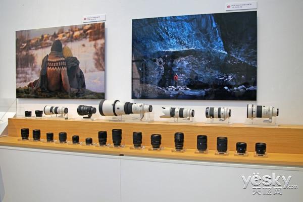 高性能人像表现 索尼FE 85mm F1.4 GM体验