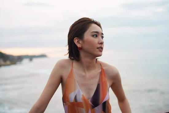 《完美胸形日本女星》网友最漂亮的美胸排行榜 - 图片9