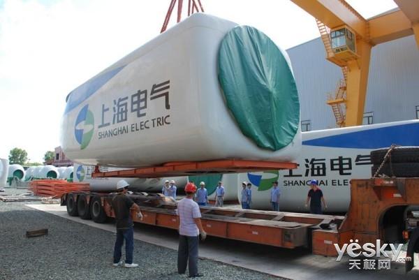 上海电气将以6.6亿元认购manz公司29.9%股份