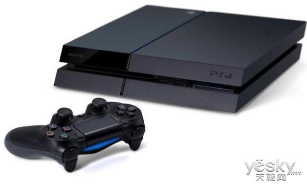 PS4 Remote Play游戏串流功能将登陆PC和Ma